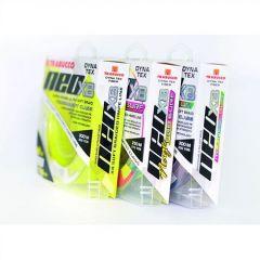 Fir textil Trabucco Dyna-Tex Neo X8 Yellow 0.165mm/8.16kg/150m