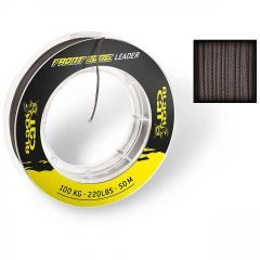 Fir textil Black Cat Front Zone Leader 1.00mm/100kg/50m