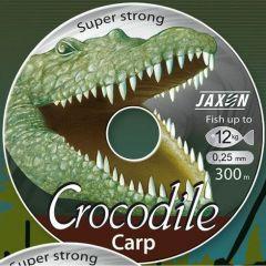Fir monofilament Jaxon Crocodile Carp 0,35mm/20kg/300m