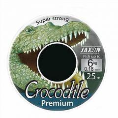 Fir monofilament Jaxon Crocodile Premium 0,25mm/12kg/150m