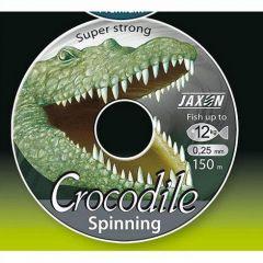 Fir monofilament Jaxon Crocodile Spinning 0,27mm/14kg/150m