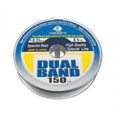 Fir monofilament Maver Smart Dual Band 0,30mm/13kg/600m