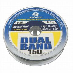 Fir monofilament Maver Smart Dual Band 0,16mm/3,6kg/150m