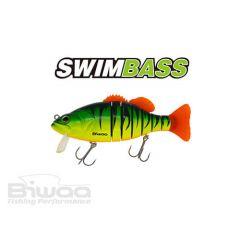 Swimbait Biwaa Swimbass 15cm, culoare Fire Tiger