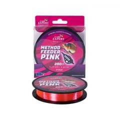 Carp Expert Method Feeder 0.25mm/9.15kg/200m Fir monofilament