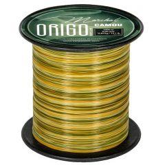 Fir monofilament Carp Zoom Marshall Origo Camo Line 0.26mm/5.70kg/1000m