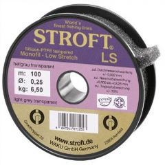 Fir monofilament Stroft LS, 100m, 0.13mm, 2.00 kg