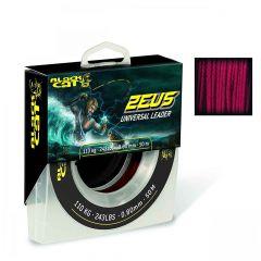 Fir textil Black Cat Zeus Universal Leader 1.10mm/165kg/40m