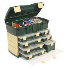 Valigeta Fishing Box 1075