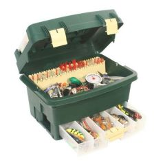 Valigeta Fishing Box Caddy Spinner 462