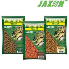 Pelete Jaxon Premium Corn 12mm, 1kg