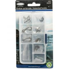 Fladen Assorted Hooks Set