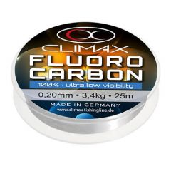 Fir fluorocarbon Climax 0.20mm/3.4kg/50m
