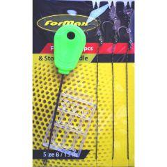 Formax Rig Kit Nr.8/15lb