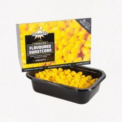 Porumb Dynamite Baits Frenzied Sweetcorn Match Supersweet 250g