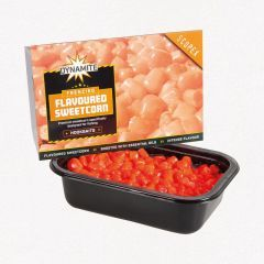 Porumb Dynamite Baits Frenzied Sweetcorn Scopex 250g