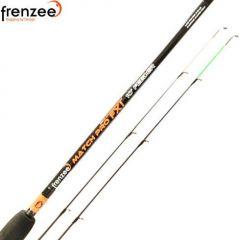 Lanseta feeder Frenzee Match Pro FXT Feeder 2.74m