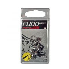 Jig Fudo Microbarb Nr.6, 0.5g
