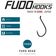 Carlige Fudo Beak BN Nr.10