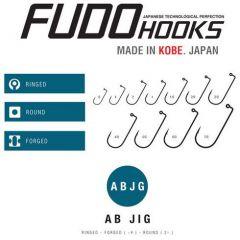 Carlige Fudo AB Jig BN nr.3/0