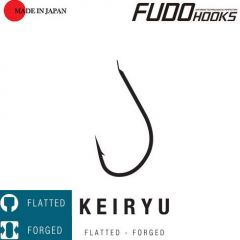 Carlige Fudo Keiryuu BN Nr.15