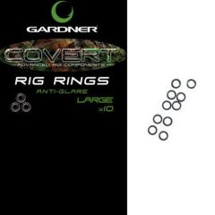 Gardner Covert Rig Rings - Extra Small
