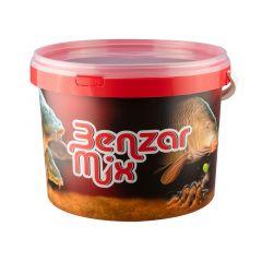 Galeata Benzar Mix Bait Bucket 5L