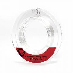 Fir monofilament Germina Tessla 0.165mm/3.75kg/30m