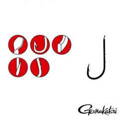 Carlige Gamakatsu LS-5260 - Nr.10