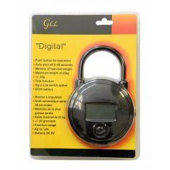 Cantar digital Trakko GLL 25kg
