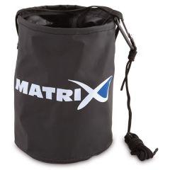Galeata Matrix Collapsible Water Bucket 4.5L