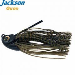 Jackson Qu-On Verage Swimmer Jig 3/8oz, culoare GP
