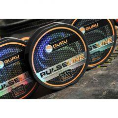Fir monofilament Guru Pulse Line 0.26mm/10lb/300m