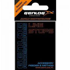 genlog line stops accessories
