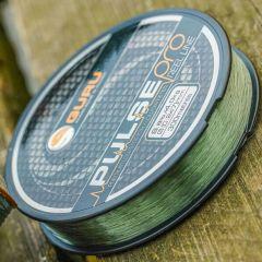 Fir monofilament Guru Pulse PRO Green 0.241mm/8lb/300m