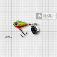 Bertilure Fish Helic Nr.1, culoare Fire-Tiger, 7gr