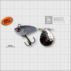 Bertilure Fish Helic Nr.3, culoare Shad, 14g