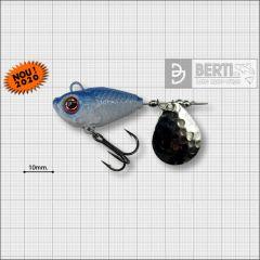 Bertilure Fish Helic Nr.5, culoare Blue Back, 21g