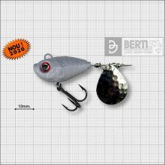 Bertilure Fish Helic Nr.5, culoare Shad, 21g