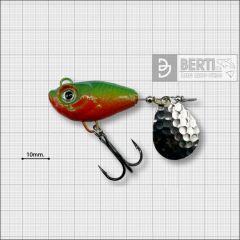 Bertilure Fish Helic Nr.6, culoare Fire-Tiger, 28gr