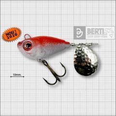 Bertilure Fish Helic XXL, culoare Red Back, 40g