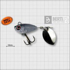 Bertilure Fish Helic Olympic Nickel Nr.3, culoare Shad