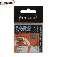 Carlige Frenzee 1420 Black Chrome nr. 18
