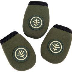 Wychwood Butt Protectors Neoprene 50mm