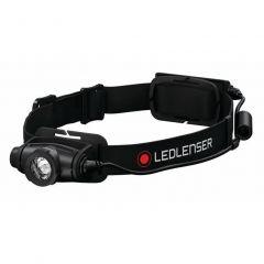Led Lenser H5R Core Lanterna cap