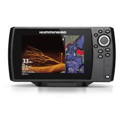 Sonar pescuit Humminbird Helix 7 Chirp MDI GPS G3