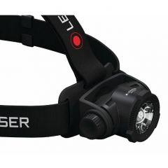 Led Lenser H7R Core Lanterna Cap