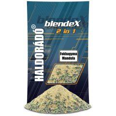 Nada Haldorado BlendX 2in1 Usturoi Migdale 800g