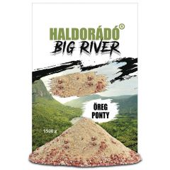 Nada Haldorado Big River Mreana