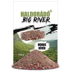 Nada Haldorado Big River Platica